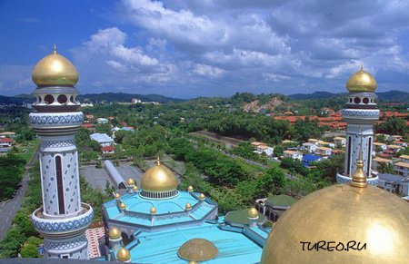 Бруней (фото)