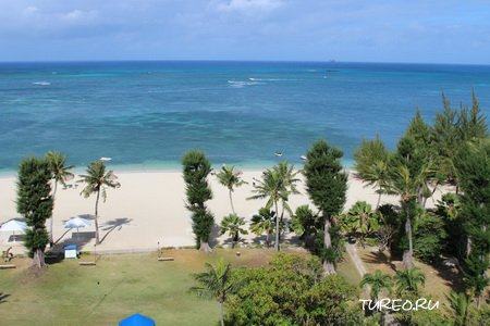 Остров Сайпан (фото)