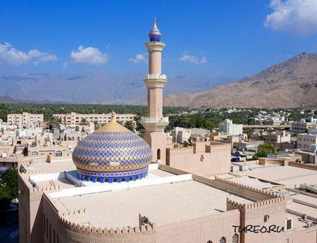 Оман (фото)