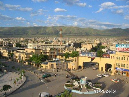 Ирак (фото)