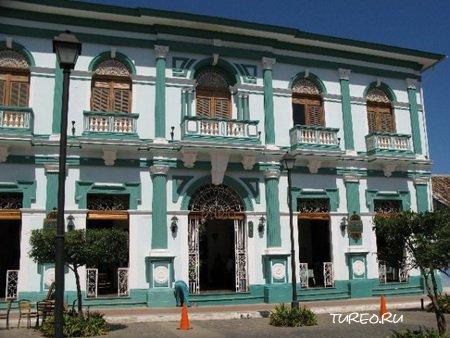 Никарагуа (фото)