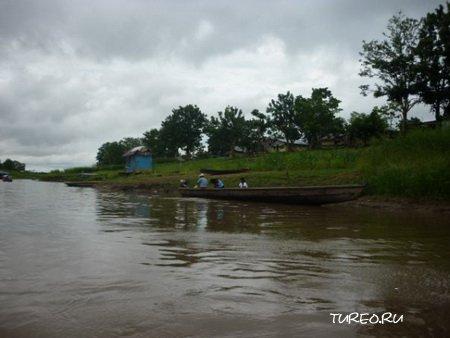 Колумбия (фото)