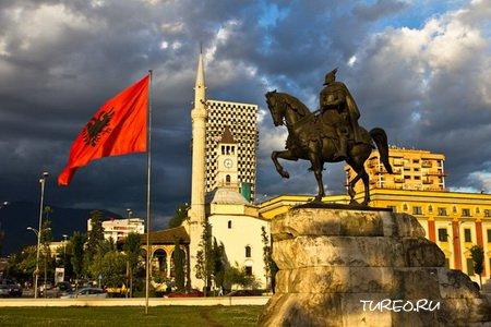 Албания (фото)