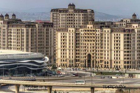 Баку (фото)