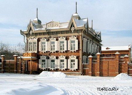 Иркутск (фото)