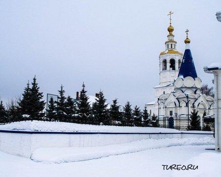 Казань (фото)