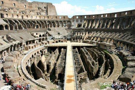 Рим (фото)