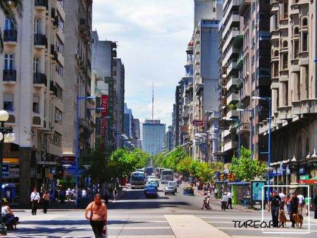 Уругвай (фото)