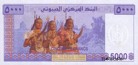 Деньги стран мира (выпуск 2)