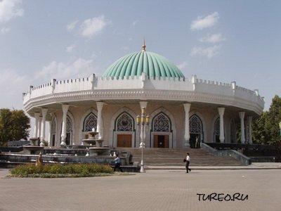 Узбекистан (фото)