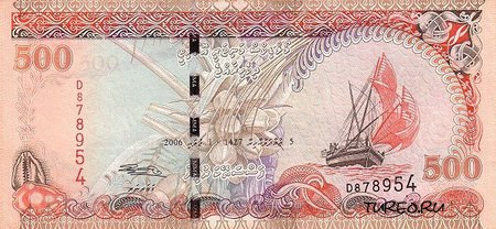 Деньги стран мира (выпуск 17)