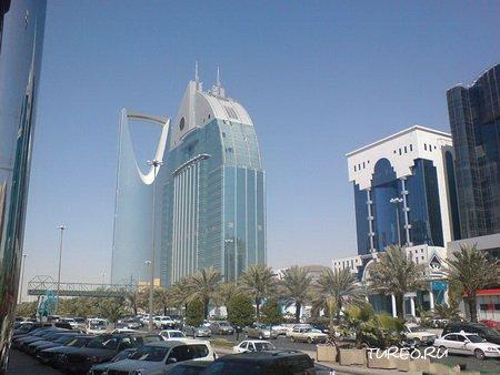 Отдых в Саудовской Аравии