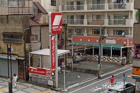 Аренда автомобиля в Японии для туристов