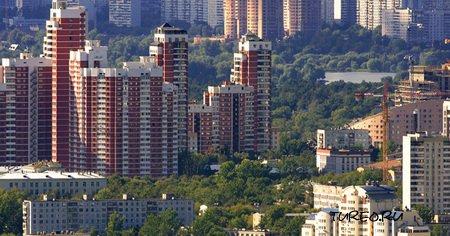 Как выгодно снять квартиру в Москве