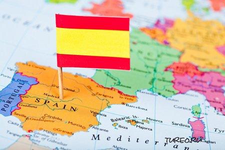 Документы для поездки в Испанию