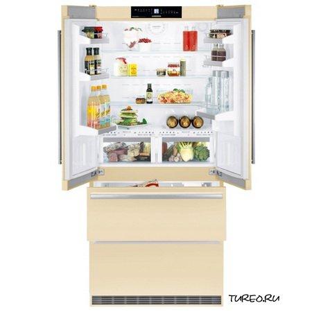 Запчасти к холодильнику Либхер