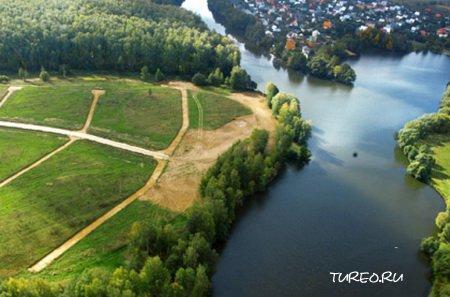 Купить гектар земли в Подмосковье