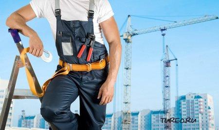 Правила по охране труда на высоте