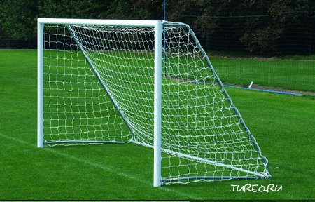 Ворота футбольные мини