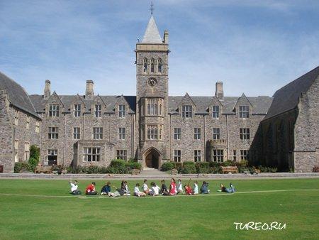 Школы в Англии