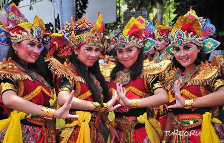 Фестивальный туризм
