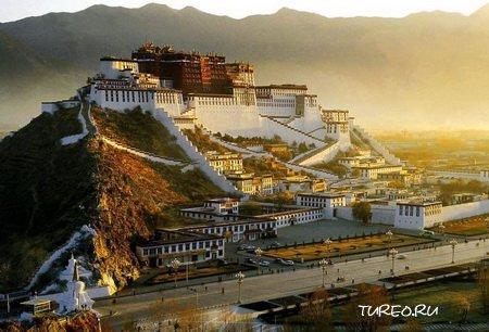 Почему стоит поехать в Тибет?