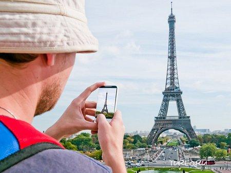 Мобильные телефоны для туризма