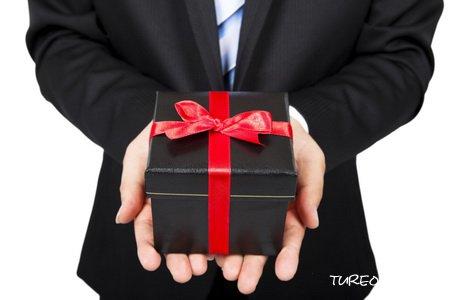 Бизнес подарки