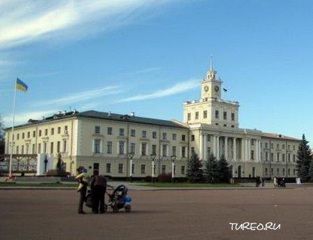 Хмельницкий может стать центром туризма