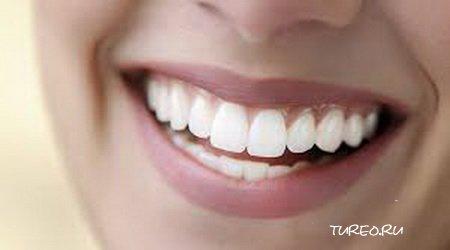 Зубная паста для отбеливания