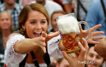 Пиво и туризм