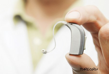 Уход за слуховыми аппаратами