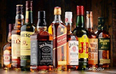 Элитные напитки