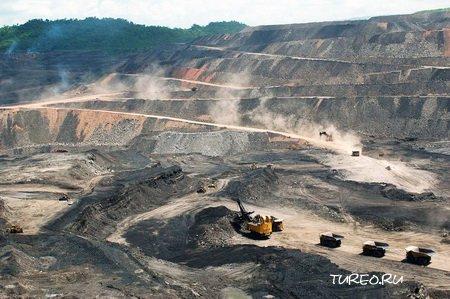 Разработка месторождений полезных ископаемых