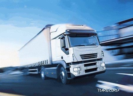 Доставка экспресс грузов