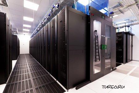 ЦОД (центр обработки данных)