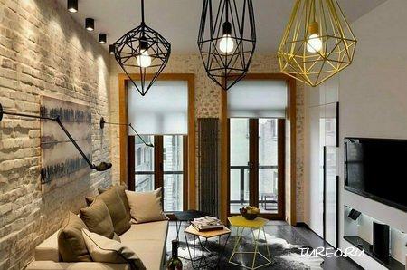Дизайн отделки квартиры